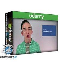 دانلود Udemy The Modern GraphQL Bootcamp (Advanced Node.js)